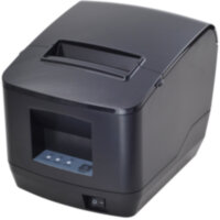Термопринтер Xprinter XP-N200L USB+LAN для чеков